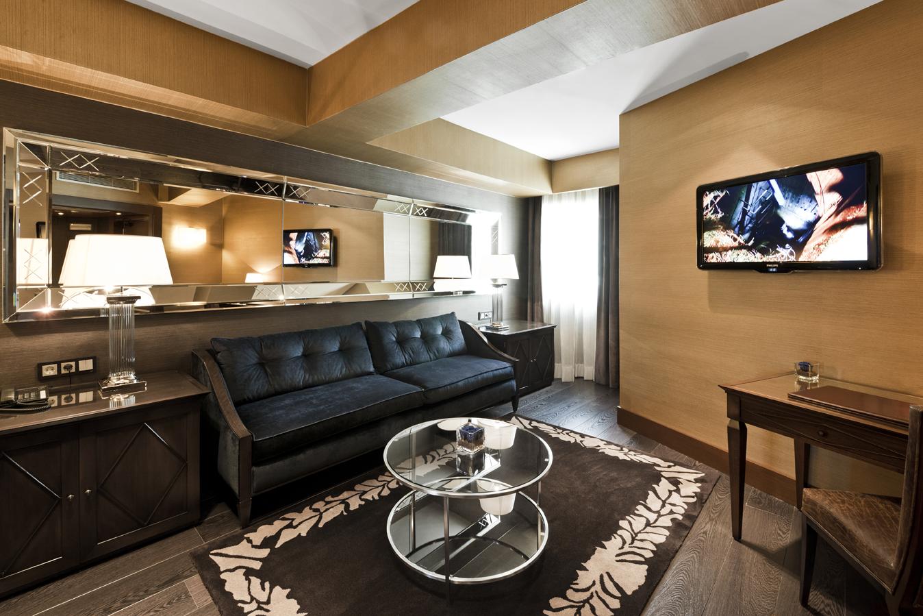 Fotos hotel claridge madrid 44
